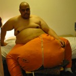 Man Has 132-Pound Scrotum Fixed; Now Has 1-Inch Penis