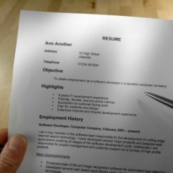 medical assistant resume tips