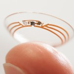 "Google's ""Smart"" Contact Lens Can Help Manage Diabetes"